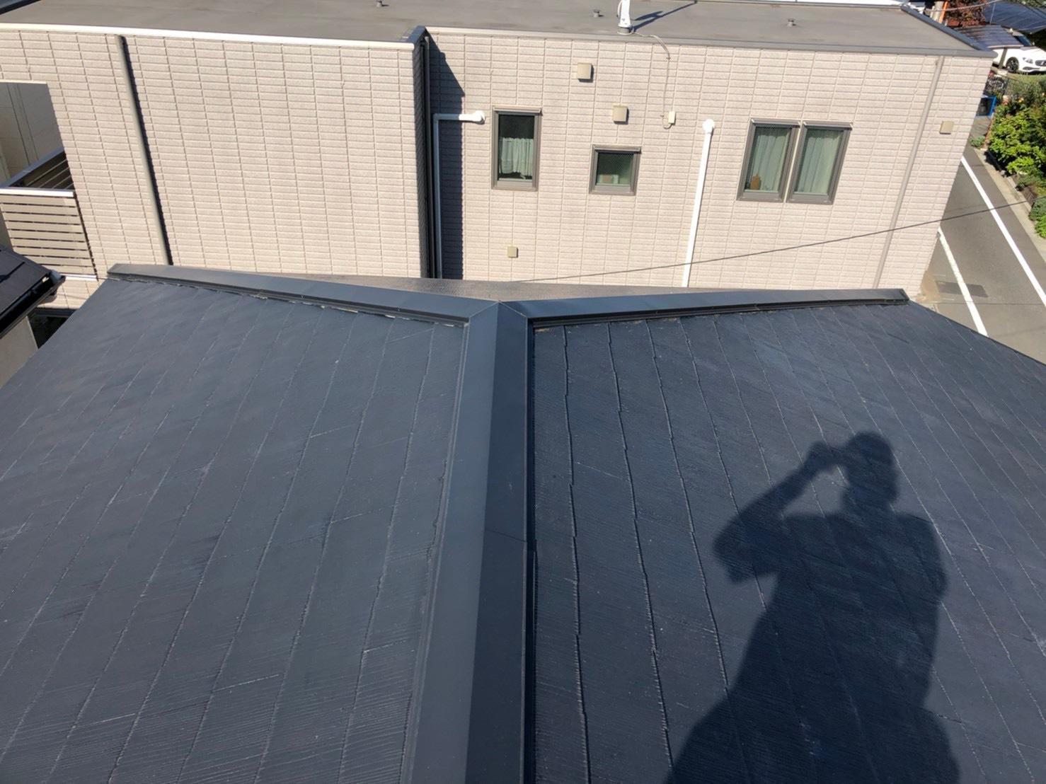 東京都練馬区O様邸・令和2年10月上旬施工