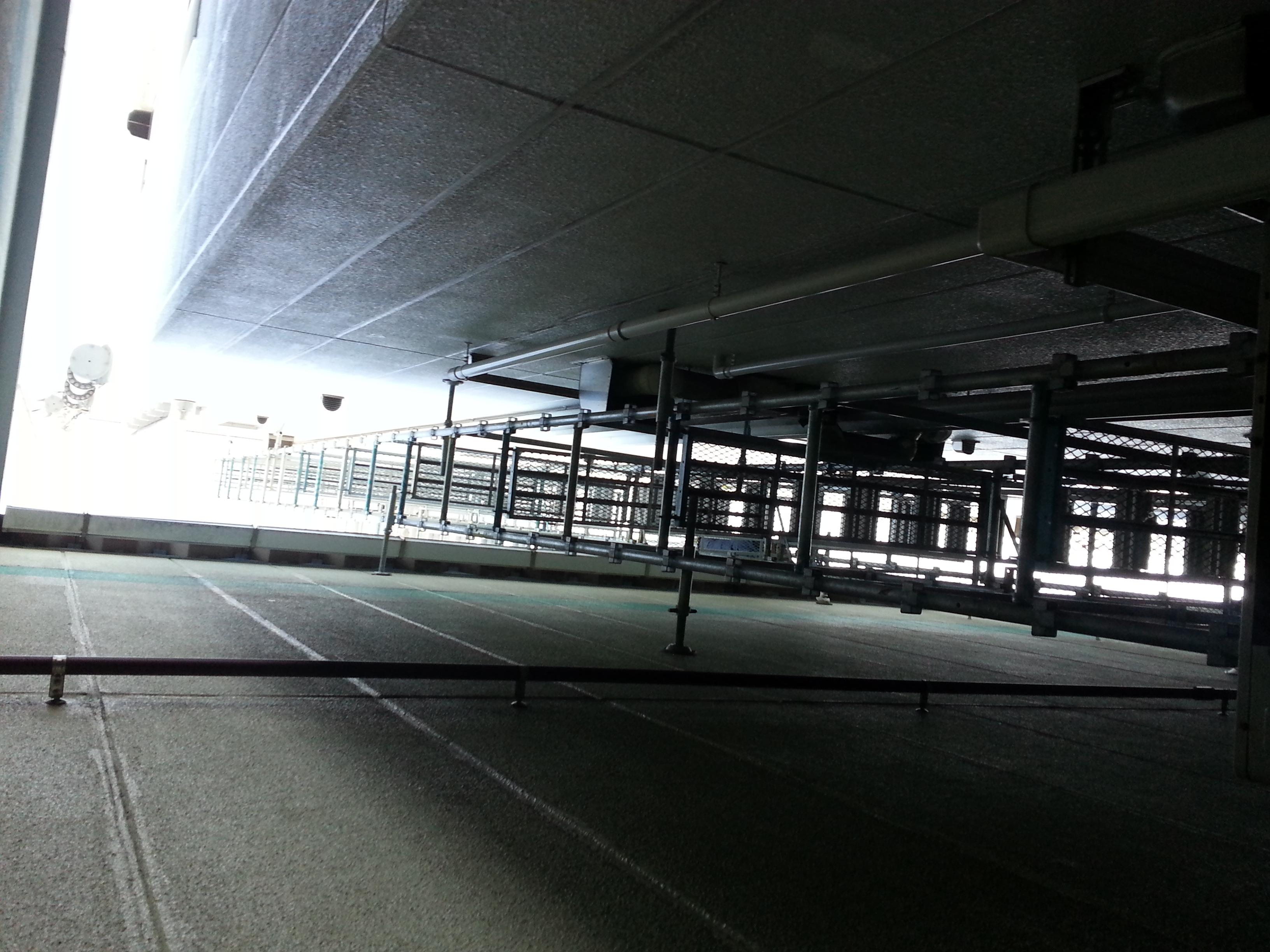 江戸川区東葛西 月島食品様・令和2年12月上旬施工